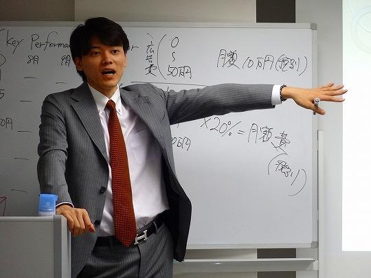 歯科医院の最強スマホ戦略を熱く語るリアルネット「松本剛徹氏」