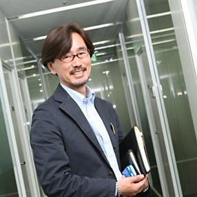 田中政明先生