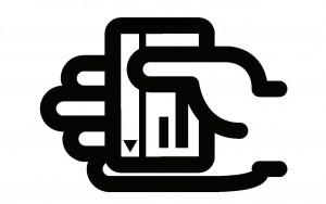 会員証と診察券の共通点