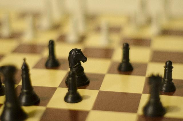 チェスの戦略と戦術