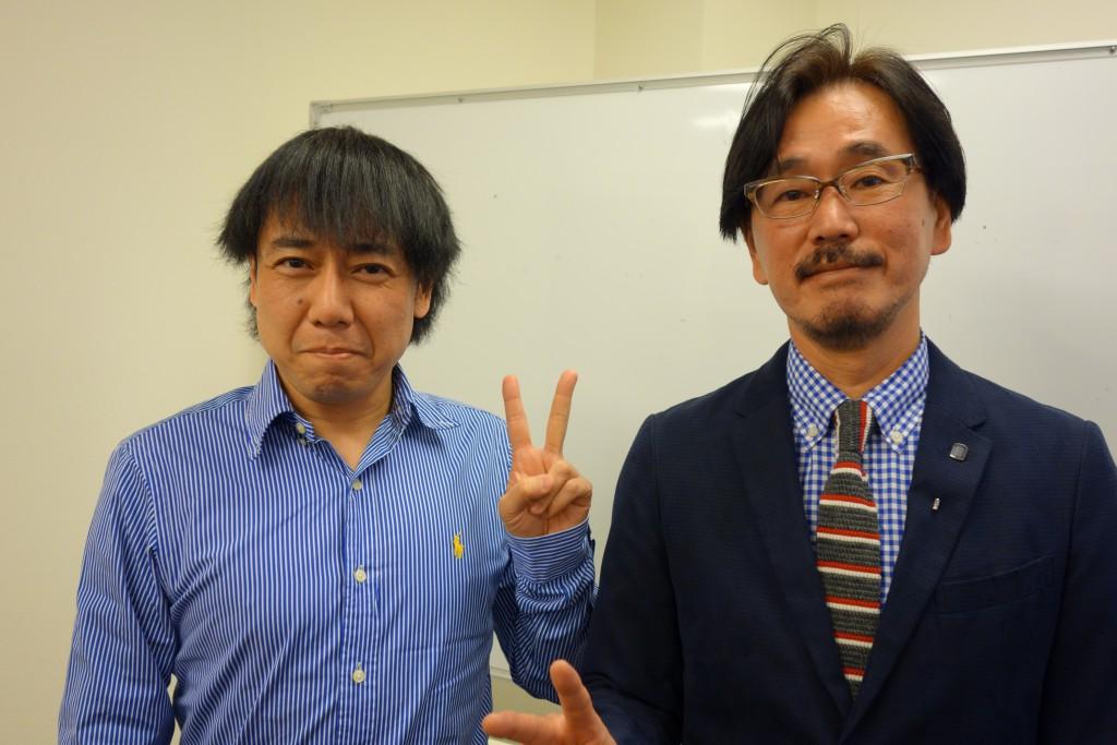 奈良の小向井先生