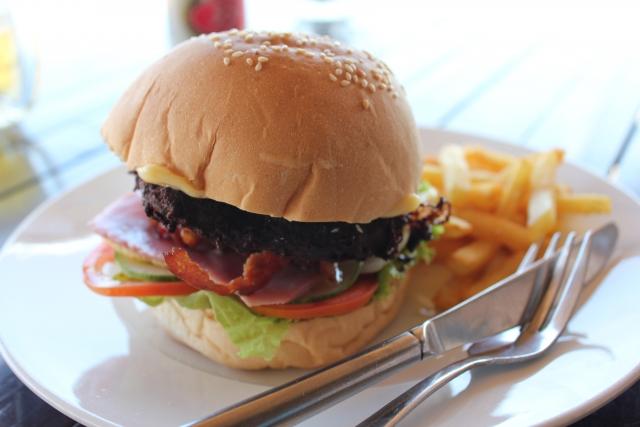 欧米型の食事の弊害