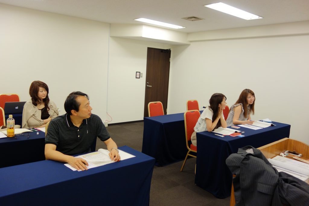 新大阪「食育アドバイザー検定」