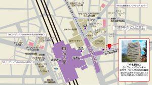 名駅東口カンファレンスセンター