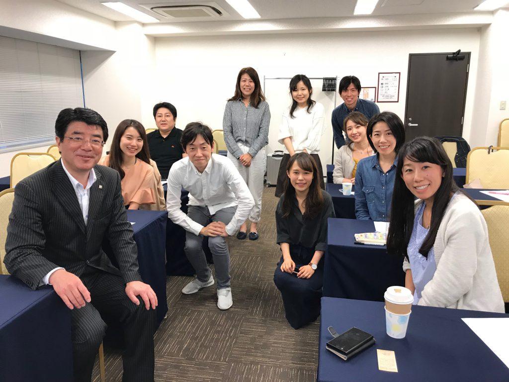 歯科食育士エキスパート東京